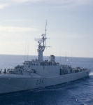 HMCS Magnificent_83