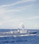 HMCS Magnificent_82