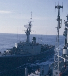 HMCS Magnificent_84