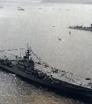 HMCS Magnificent Coronation_6