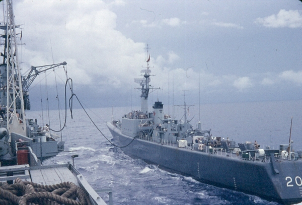 HMCS Magnificent_89